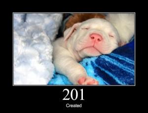 201 Created